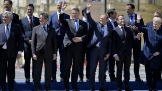 Ηχηρό μήνυμα των «27» και πιθανά μέτρα κατά Τουρκίας για τις παράνομες ενέργειες στην κυπριακή ΑΟΖ