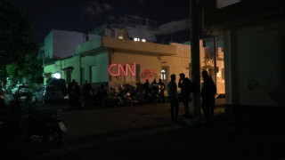 Νέα επίθεση στο σπίτι του διαιτητή Αναστόπουλου το βράδυ της Τετάρτης