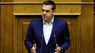 Ανησυχία της Ευρωζώνης για τις παροχές Τσίπρα