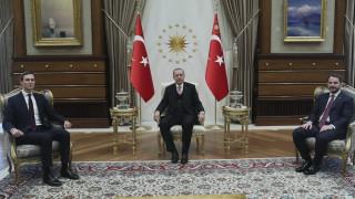 Τουρκία: Στον «πάγο» από ΗΠΑ για τα F-35 - «Αγκαλιάζει» τους S-400