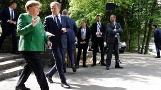 EE: Έκτακτη Σύνοδος Κορυφής των «28» στις 28 Μαΐου