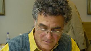 Πέθανε ο σκιτσογράφος Γιάννης Ιωάννου
