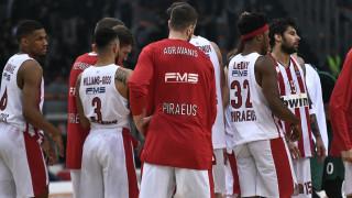 Basket League: Υποβιβάζεται αν δεν αγωνιστεί με τον Παναθηναϊκό ΟΠΑΠ στο ΟΑΚΑ ο Ολυμπιακός