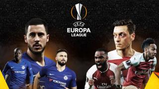 Europa League: Αγγλικός «εμφύλιος» στο Μπακού