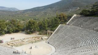 Πόσο ενοικιάζεται το αρχαίο θέατρο της Επιδαύρου