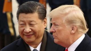 ΗΠΑ: Μία «ανάσα» πριν την εφαρμογή των δασμών - H Κίνα απειλεί με αντίποινα