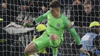 Δεν ξανάγινε: Τέσσερις αγγλικές ομάδες στους τελικούς Champions League και Europa League