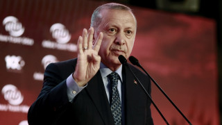 Ερντογάν: Καμία απειλή και μυστικό εμπάργκο δεν θα μας σταματήσει