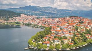 Καστοριά: Η «αρχόντισσα» της Μακεδονίας