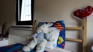 Φυλακές Ελαιώνα: «Παρέμβαση» ΟΗΕ για τον αποχωρισμό κρατούμενης από την τρίχρονη κόρη της