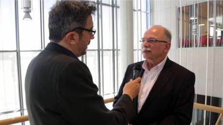 Παπαδημούλης στο CNN Greece: Είμαστε κοντά στο να αποτρέψουμε την εκλογή Βέμπερ στην Κομισιόν