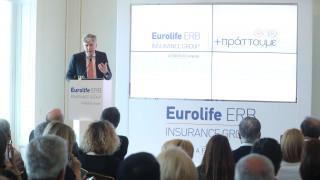 Ασφαλιστικός Όμιλος Eurolife ERB:Υψηλές επιχειρηματικές επιδόσεις που επιστρέφουν αξία στην κοινωνία