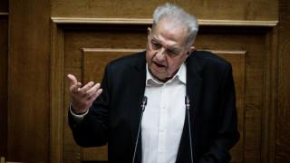 Φλαμπουράρης σε ΝΔ: Θέλετε να δολοφονήσετε ηθικά την Αριστερά