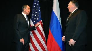 Στη Ρωσία με γεμάτη ατζέντα ο Πομπέο