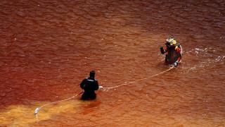 Serial killer στην Κύπρο: Όταν πρωταγωνιστής γνωστής ταινίας πετούσε πτώμα στην Κόκκινη Λίμνη
