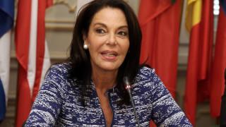 Κατερίνα Παναγοπούλου: Την Πατρίδα την υπηρέτησα, ως όφειλα, σαν Ελληνίδα