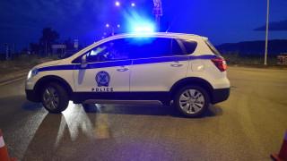 «Ανθρωποκυνηγητό» οπαδών της ΑΕΚ με την Αστυνομία στην Εθνική Οδό Αθηνών - Λαμίας