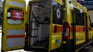 Θεσσαλονίκη: Τροχαίο δυστύχημα με ένα νεκρό και ένα σοβαρά τραυματία