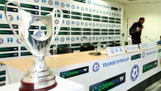 Τελικός Κυπέλλου 2019: Σύγκρουση «Δικεφάλων» για τρίτη συνεχή χρονιά