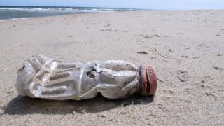 ΟΗΕ: Συμφωνία - ορόσημο για τη διαχείριση των πλαστικών απορριμμάτων που καταλήγουν στους ωκεανούς