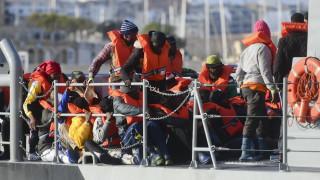 Πάνω από 7.800 πρόσφυγες και μετανάστες έφτασαν στην Ελλάδα από τις αρχές του 2019