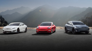 Αυτόκινητο: Τα Tesla θα κάνουν διάγνωση φθορών και βλαβών και θα παραγγέλνουν μόνα τους ανταλλακτικά