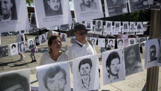 Ημέρα Μητέρας 2019: Μεγάλη πορεία από μαμάδες εξαφανισμένων στο Μεξικό