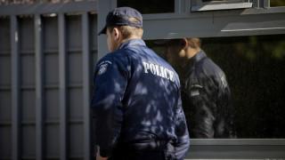 Εγκληματικότητα: Μειώθηκαν οι διαρρήξεις, αυξήθηκαν οι ανθρωποκτονίες