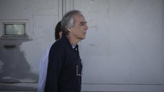 Θεσσαλονίκη: Παρέμβαση υπέρ του Κουφοντίνα σε εκδήλωση της Νοτοπούλου