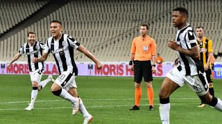 Τελικός Κυπέλλου 2019: Δείτε live τη «μάχη» των Δικεφάλων στο ΟΑΚΑ
