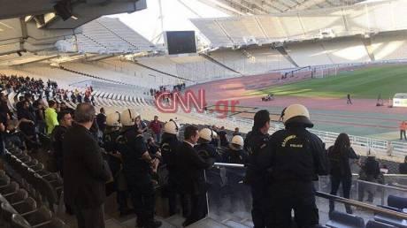 Τελικός Κυπέλλου 2019: «Αστακός» το ΟΑΚΑ για το ΠΑΟΚ - ΑΕΚ