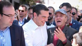 Το αθλητικό σχόλιο του Τσίπρα για τον ΠΑΣ Γιάννινα