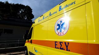 Θανατηφόρο τροχαίο στο Χαλάνδρι: Ένας νεκρός και δύο τραυματίες στη Δουκίσσης Πλακεντίας