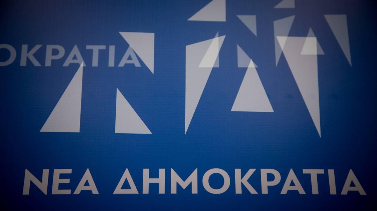 ΝΔ για το σποτ του ΣΥΡΙΖΑ: Θέλει ο Πετσίτης να κρυφτεί και το Μαξίμου δεν τον αφήνει