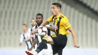 Τελικός Κυπέλλου 2019: Το πρώτο ημίχρονο σε εικόνες
