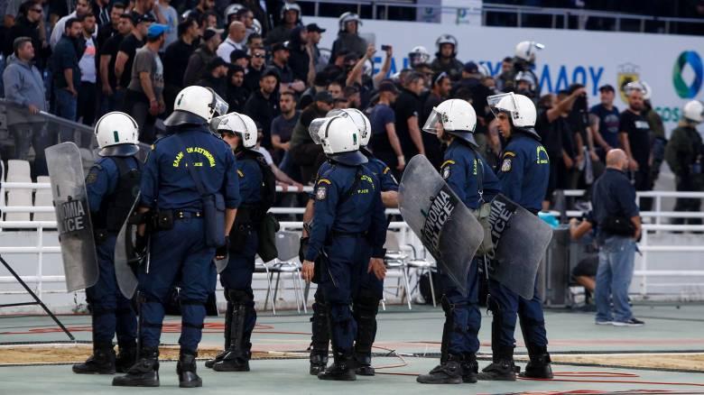Τελικός Κυπέλλου 2019: Αποχώρησε με καταγγελίες ο Κούγιας από το ΟΑΚΑ