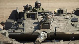Ισραήλ: Το Ιράν μπορεί να μας επιτεθεί σε περίπτωση κλιμάκωσης της έντασης με τις ΗΠΑ