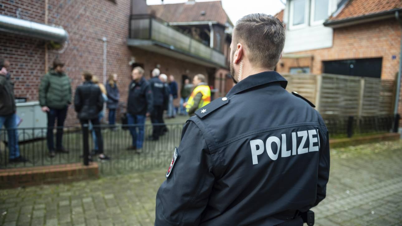 Θρίλερ στη Γερμανία με τρεις νεκρούς σε ξενοδοχείο - Φέρουν τραύματα από βαλλίστρα