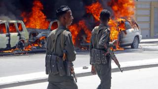 Σομαλία: Τούρκος μηχανικός σκοτώθηκε από έκρηξη βόμβας