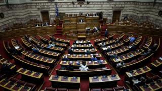 Ρύθμιση 120 δόσεων: Το απόγευμα εισάγεται στην Ολομέλεια της Βουλής το νομοσχέδιο