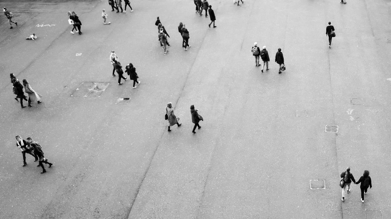 Ανησυχητικά στοιχεία: Άντρες οι περισσότεροι αυτόχειρες στην Ελλάδα