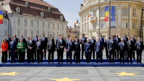 Το κρίσιμο ευρωπαϊκό σταυροδρόμι