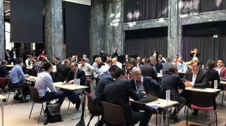 Matchmaking Event για ελληνικές επιχειρήσεις στη Νορβηγία για πρόσβαση σε χρηματοδότηση