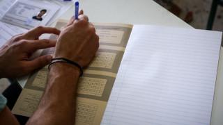 Πανελλήνιες εξετάσεις 2019: Δείτε το πρόγραμμα των εξετάσεων