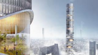 Οι ουρανοξύστες του μέλλοντος: Λύσεις για έναν πιο βιώσιμο και ανθρώπινο πλανήτη