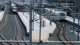 Αθήνα - Θεσσαλονίκη σε λιγότερο από 4 ώρες με τρένο