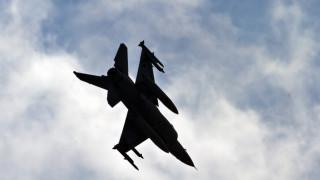 Υπερπτήσεις τουρκικών μαχητικών πάνω από Χίο και Οινούσσες