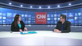 Ζωή Κωνσταντοπούλου: Ψευδοδίλημμα το «Τσίπρας ή Μητσοτάκης»