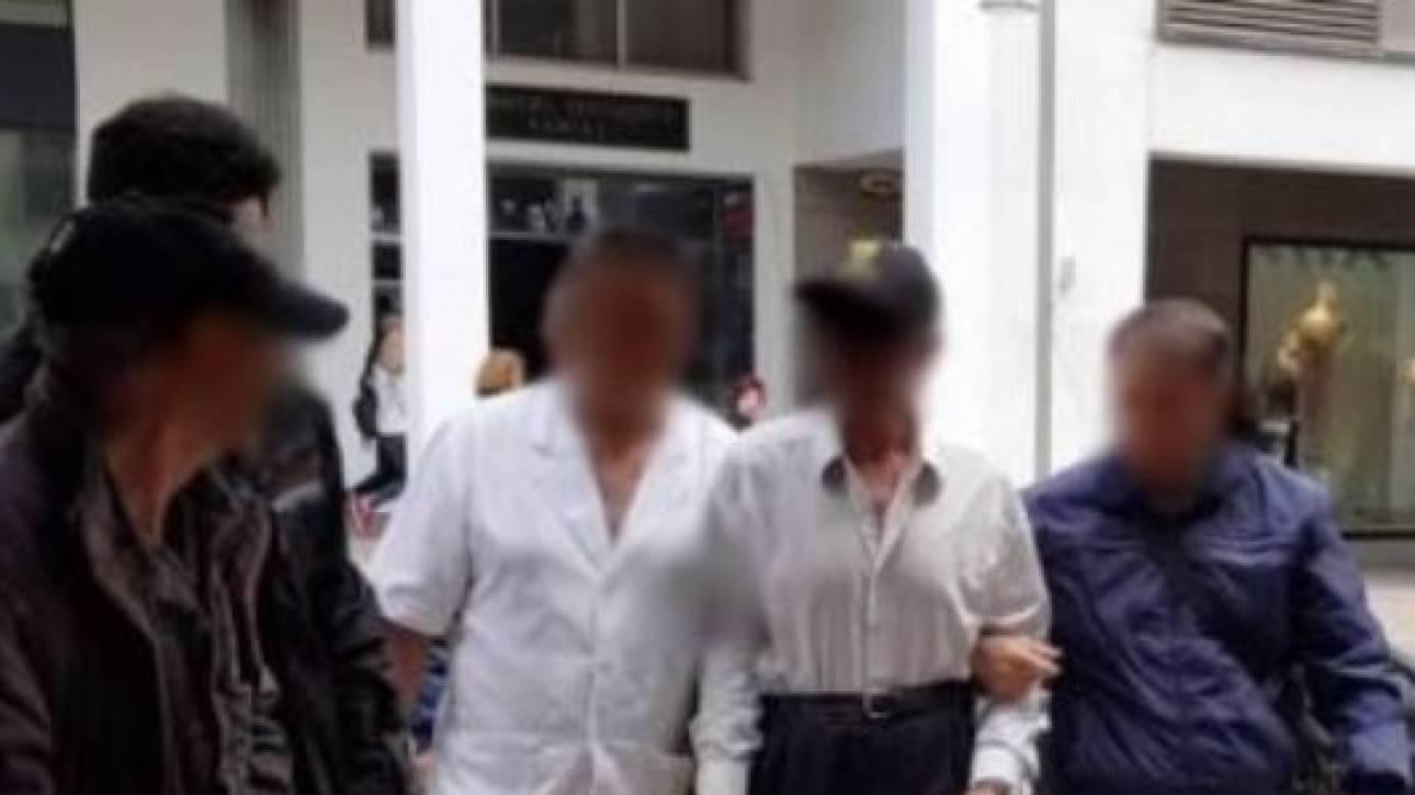 Λαμία: Στη Δικαιοσύνη ο πατέρας που φέρεται να εξέδιδε την κόρη του με νοητική υστέρηση