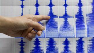 Σεισμός ταρακούνησε τον Πύργο